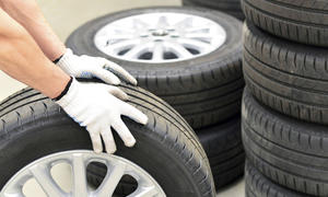 Richtige Reifengröße, Reifen, Certificate of Conformity, Hersteller