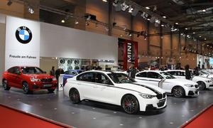 BMW China Vertrieb Händler Streit Finanzen Absatz Bonus
