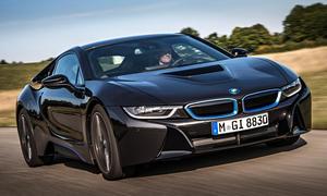 BMW Verkaufszahlen 2014 Rekord Absatz Verkäufe Mini Rolls-Royce