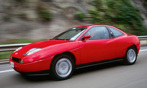 Fiat Coupe Kaufberatung Ratgeber sportliche Youngtimer