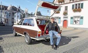 Opel Ascona A Voyage Restaurierung Reportage Bilder technische Daten