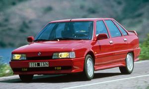 Renault 21 Turbo Classic Cars Kaufberatung Ratgeber sportliche Youngtimer Mittelklasse Limousine