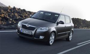 Skoda Fabia Gebrauchtwagen Ratgeber Kleinwagen Kaufberatung Tipps