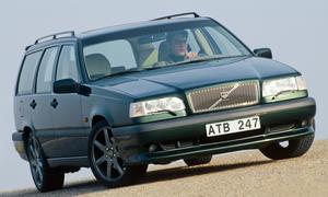 Volvo 850 R Classic Cars Kaufberatung Ratgeber sportliche Youngtimer Kombi
