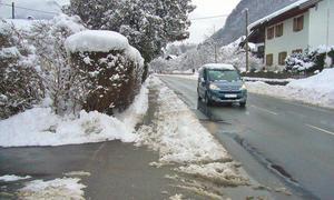 Kfz-Versicherung Kasko Ratgeber Versicherer Unfallschäden Tipps Winter