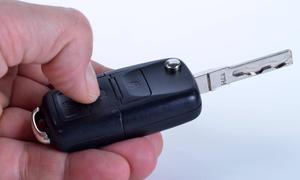 Autoschlüssel der Zukunft Technik Entwicklung