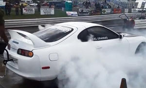 Tuning-Video: Toyota Supra mit 1500 PS