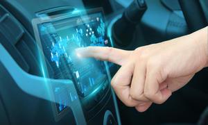 autos der zukunft bordcomputer konnektivität internet entwicklung