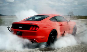 Video: Hennessey Ford Mustang GT