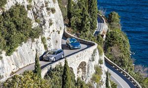 Ford Mondeo Turnier 2.0 TDCi VW Passat Variant 2.0 TDI BMT Kombi Vergleich Test