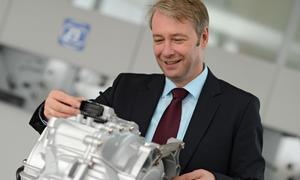 ZF Friedrichshafen TRW-Übernahme Auto-Zulieferer Folgen Ziele Pläne