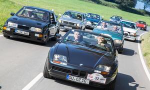 auto zeitung classic cars rallye ausfahrt tour koeln historic 2015 anmeldung unterlagen