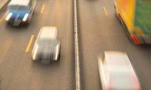 Autobahn-Mindestgeschwindigkeit: Wie langsam ist erlaubt?