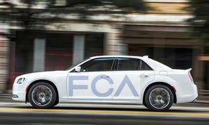 Fiat Chrysler Q1 2015 Absatz Umsatz Gewinn Euro Wechselkurs Autobauer