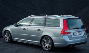 Volvo V70 Linje Classic Preis Kombi Premium