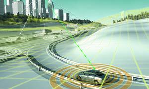 auto tracking fahrer daten sammlung connectivity
