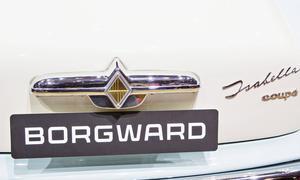 borgward comeback ulrich walker vorstandsboss classic cars