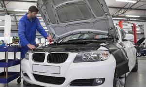 smart repair reparatur vorteile nachteile versicherung werkstaetten