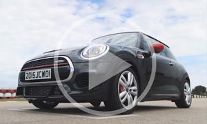 Video: Mini John Cooper Works 2015