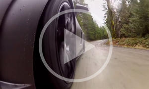 Video: Lamborghini Gallardo WRC