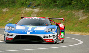 ford gt rennwagen le mans 2016 supersportler langstreckenmeisterschaft gte pro