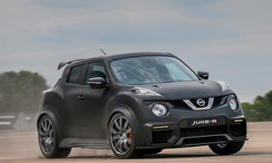 Nissan Juke-R 2.0 2015 Goodwood Festival of Speed 600 PS