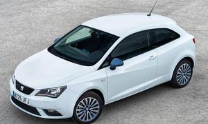 seat ibiza facelift 2015 preis kleinwagen