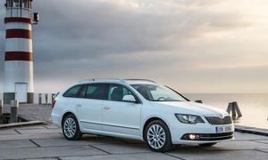 skoda superb combi II 2013 facelift gebrauchtwagen ratgeber tipps