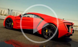 Project Cars: Erfolgreiche Rennsimulation