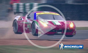 24h Rennen: Road to Le Mans 2015 - II
