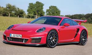 Porsche 911 GT2 2020 Hybrid Neuheiten