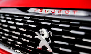 Peugeot 208 R 308 Sportversion Top-Modell Produktion