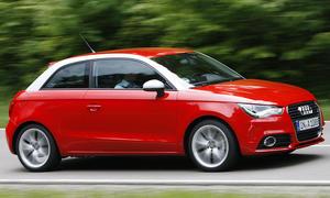 audi a1 dreitürer seitenansicht pre-facelift gebrauchtwagen ratgeber