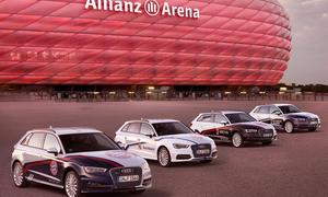 audi cup 2015 a3 sportback e-tron teilnehmer kleinwagen