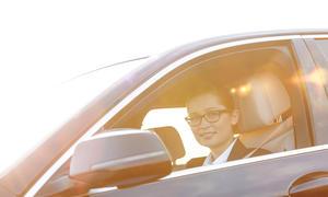 Autofahren Hitze Tipps Sommer Ratgeber Service
