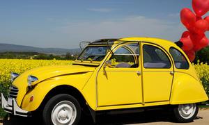 citroen 2cv ente auto historie geschichte kleinwagen