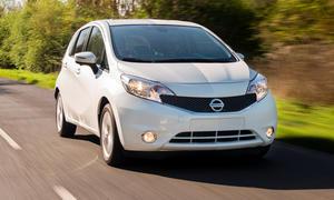 nissan note 2 generation front minivan gebrauchtwagen ratgeber erfahrungen