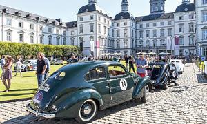 schloss bensberg 2015 termine rallye historique concours oldtimer veranstaltung event