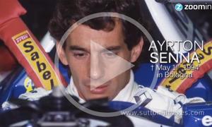 Video: Todesfälle in der Formel 1