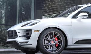 Vorsteiner Porsche Macan Tuning-Felgen 21 Zoll
