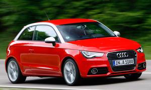 Ratgeber Gebrauchtwagen Kleinwagen Audi A1