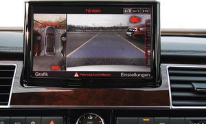 Auto Assistenzsysteme Nutzung Studie Autofahrer elektronische Helfer