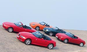 roadster der 90er jahre ratgeber kaufberatung