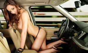 Erotik Studie Sex im Auto Statistik Straßenverkehr
