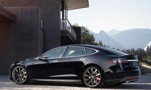 tesla model s elektroauto sportversion vergleich absatz marge preisspanne seite