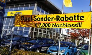 rabatte neuwagen steigern 2015 auto kauf guenstiger