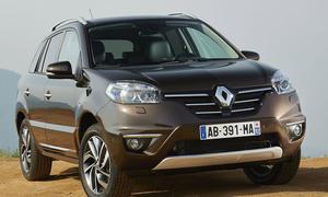 SUV Gebrauchtwagen Renault Koleos