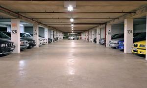 Geheime BMW M Garage