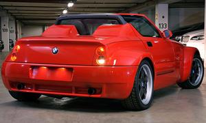 BMW Z1 Ur-Roadster