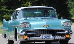 Cadillac Sedan Deville